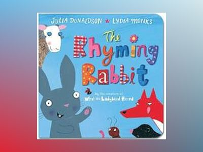 The Rhyming Rabbit av Julia Donaldson