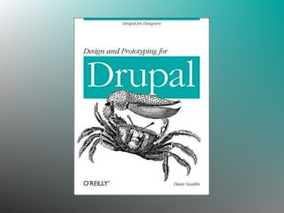 Visual Design for Drupal av Dani Nordin