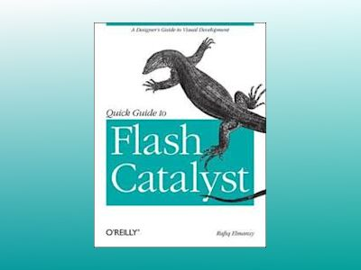 Quick Guide to Flash Catalyst av Rafiq Elmansy