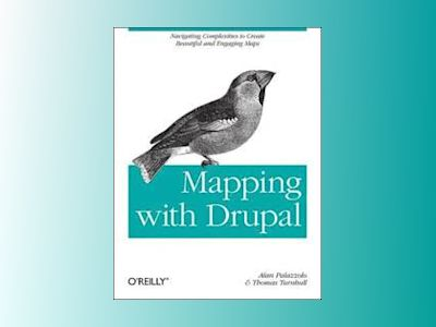 Mapping with Drupal av Alan Palazzolo