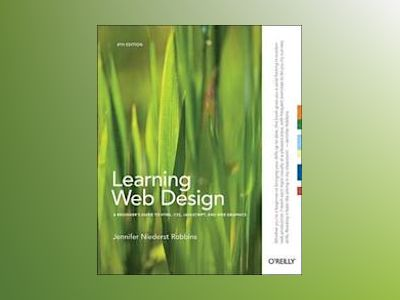 Learning Web Design av Jennifer Niederst Robbins