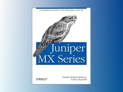 Juniper MX Series av Douglas Richard Hanks