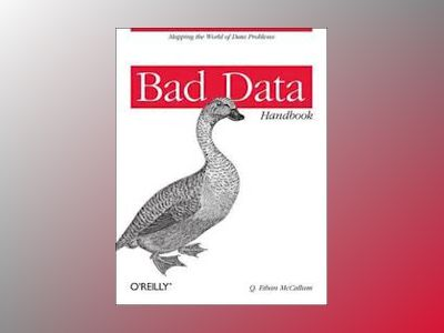 Bad Data Handbook av Q. Ethan McCallum