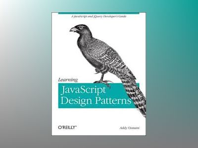 Learning JavaScript Design Patterns av Addy Osmani