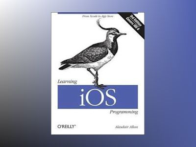 Learning iOS Programming av Alasdair Allan