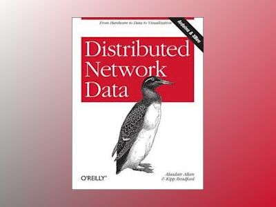 Distributed Network Data av Alasdair Allan