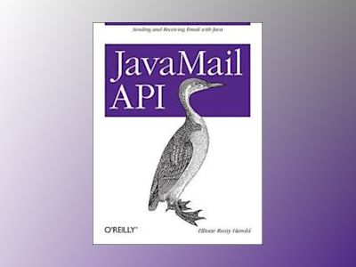 Java Mail API av Elliotte Rusty Harold