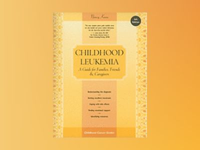 Childhood Leukemia av Nancy Keene