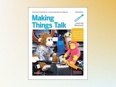 Making Things Talk av Tom Igoe