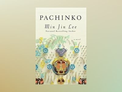 Pachinko av Min Jin Lee