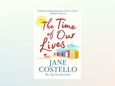The Time Of Our Lives av Jane Costello