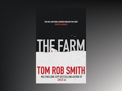 The Farm av Tom Rob Smith