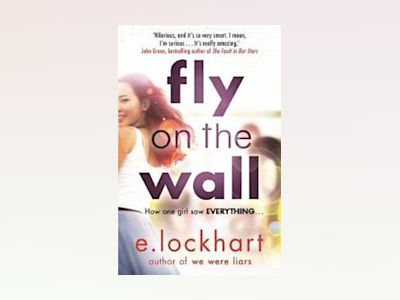 Fly on the wall - from the author of the unforgettable bestseller, we were av E Lockhart