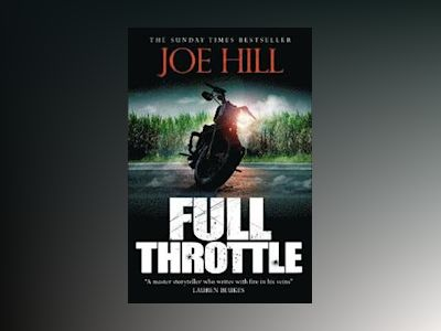 Full Throttle av Joe Hill