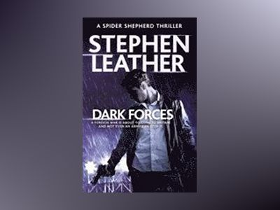 Dark Forces av Stephen Leather