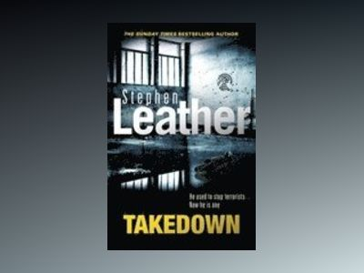 Takedown av Stephen Leather