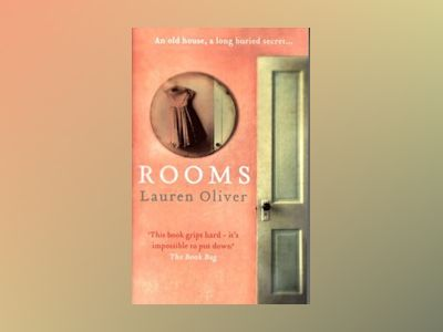 Rooms av Lauren Oliver