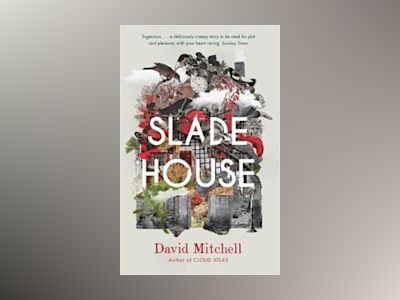 Slade House av David Mitchell