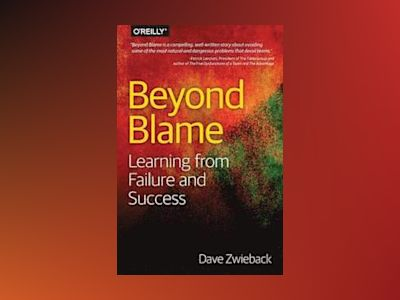 Being Blameless av Dave Zwieback