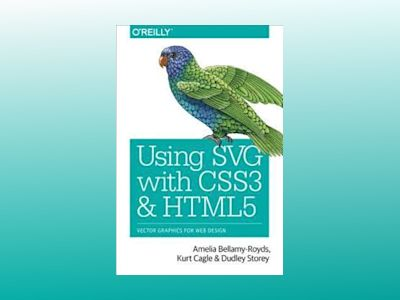 Using SVG with CSS3 and HTML5 av Amelia Bellamy-Royds