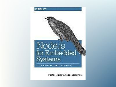 Node.js for Embedded Systems av Patrick Mulder