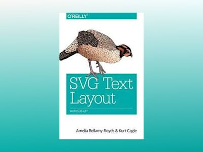 SVG Text Layout av Amelia Bellamy-Royds