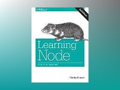 Learning Node av Shelley Powers