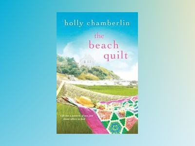 The Beach Quilt av Holly Chamberlin