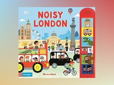 Noisy London av Marion Billet