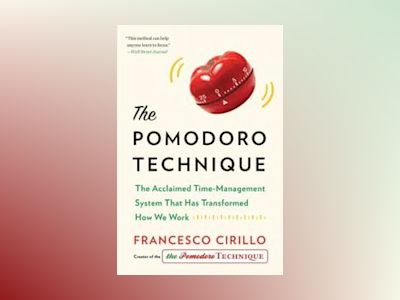 The Pomodoro Technique av Francesco Cirillo