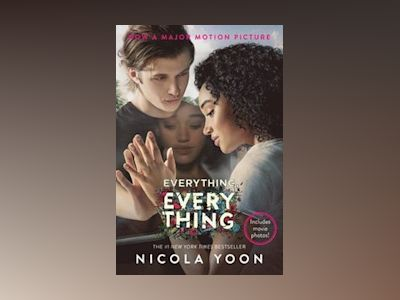 Everything, Everything (Film Tie-in) av Nicola Yoon