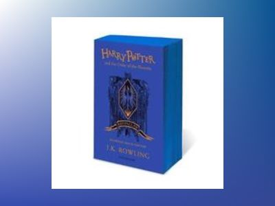 Harry Potter and the Order of the Phoenix - Ravenclaw Edition av J.K Rowling