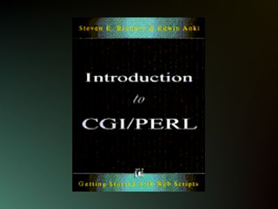 Introduction to CGI/Perl av BRENNER