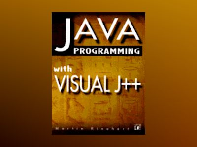 Java programming w Visual J++ av RINEHART