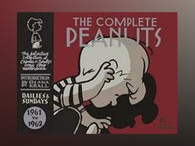 Complete Peanuts 1961-1962 av Charles M Schulz
