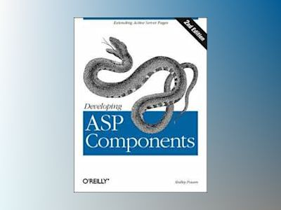 Developing ASP Components av Powers