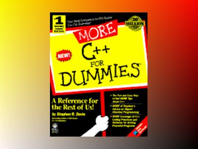 MORE C++ for Dummies av Davis