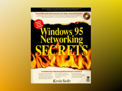 Windows 95 Networking Secrets av STOLTZ
