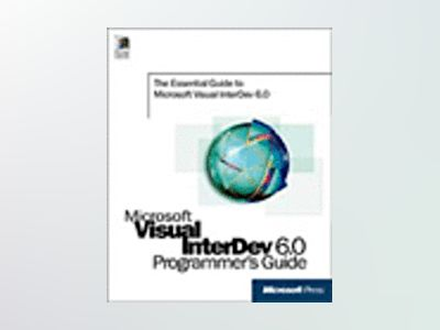 Microsoft Visual InterDev 6.0 Programmer's Guide av Corporation Microsoft