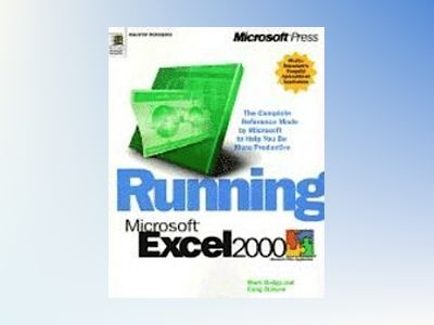 Running Microsoft Excel 2000 av Mark Dodge