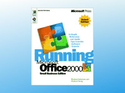Running Microsoft Office 2000 Small Business  av Michael Halvorson