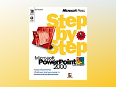 Microsoft PowerPoint 2000 Step by Step av Perspection Inc.