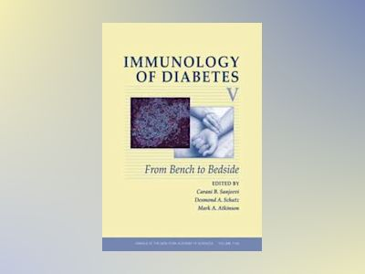 Annals of the New York Academy of Sciences, Immunology of Diabetes V, av C. B. Sanjeevi