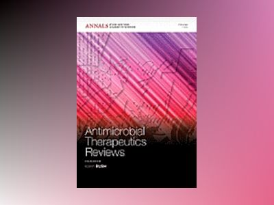 Antimicrobial Therapeutics Reviews av Karen Bush