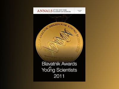 Blavatnik Awards for Young Scientists 2011 av NYAS