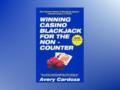 Win. Cas. Blackjack Non-Count av Avery Cardoza