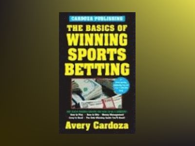 Basics Winning Sports Betting av Avery Cardoza