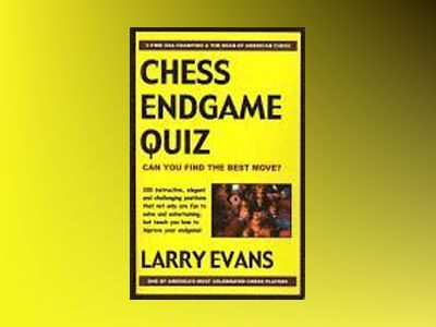 Chess Endgame Quiz av Larry Evans