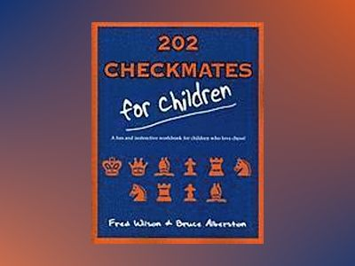 202 Checkmates for Children av Fred Wilson