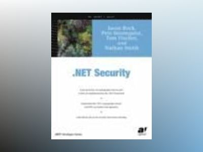 .NET Security av J. Bock